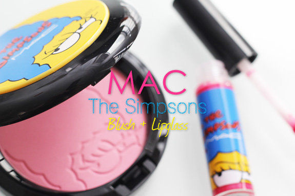 MAC_the_simpsons_marge_pink_sprinkless_blush_red_blazer_lipglass01