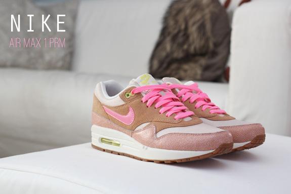 Nike Air Max 1 Dames Zomer
