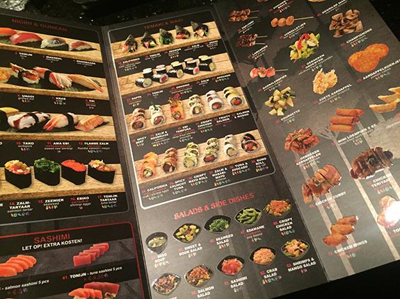 Lente foto s 10 for Koi sushi arnhem