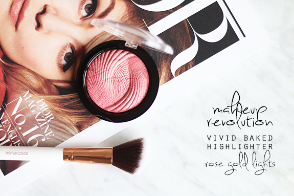 makeup_revolution_vivid_baked_highlighter_rose_gold_lights01