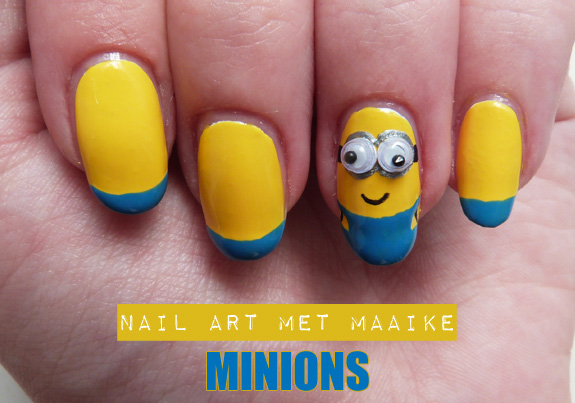 nail_art_despicable_me01