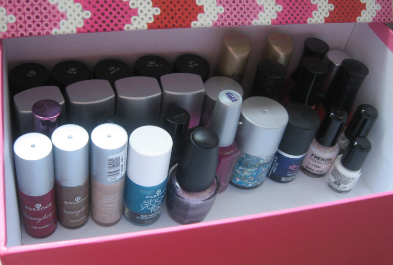 Nail_polish_nagellak_stash_collectie