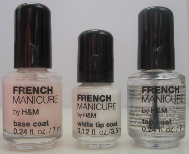 H&M_French_Manicure