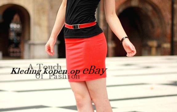 A Touch Of Fashion Kleding kopen op eBay tips (1) tekst 2