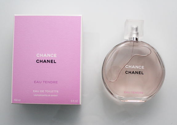 chanel chance eau tendre eau de toilette hair mist deodorant. Black Bedroom Furniture Sets. Home Design Ideas