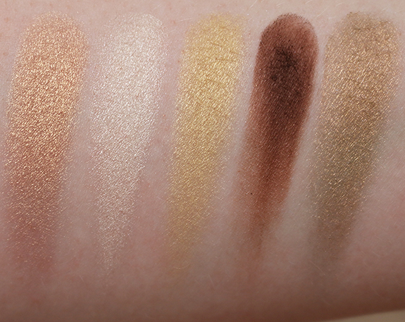 5 Couleurs Eyeshadow Palette - Expose by Dior #7