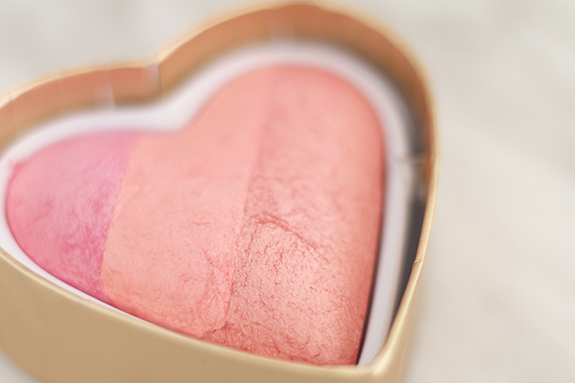 Veracamillanl I Heart Makeup Blushing Hearts Goddess Of Love