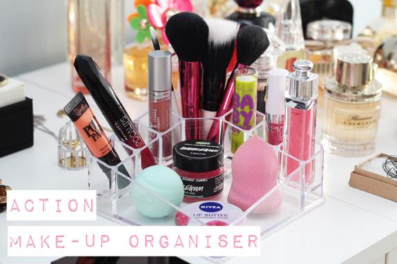 Veracamilla Nl Action Make Up Organiser