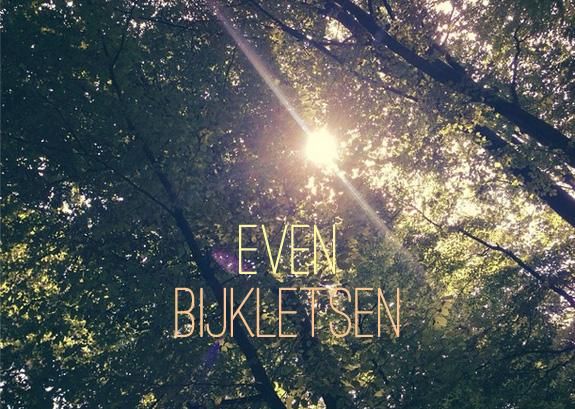 even_bijkletsen01