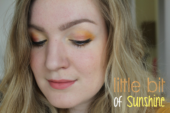 fotd_little_bit_of_sunshine01