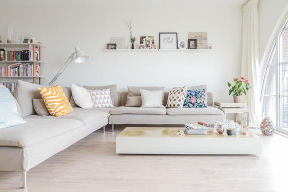 veracamilla.nl | Mijn interieur professioneel op de foto gezet