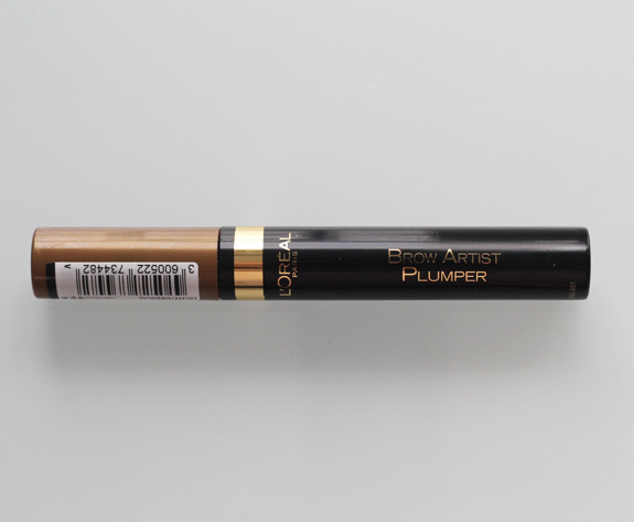 loreal_eyebrow_pencil_golden_brown_brow_artist_plumper10