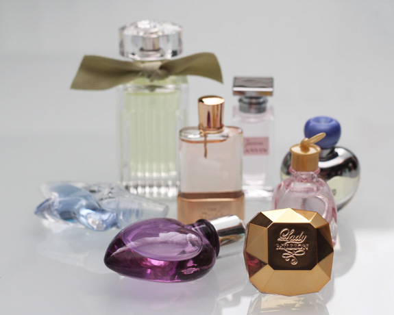 veracamilla.nl | I love mini parfums