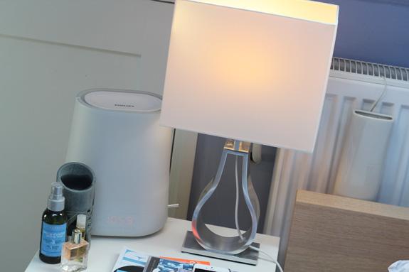 veracamilla.nl | Nieuwe slaapkamer / kantoor meubels