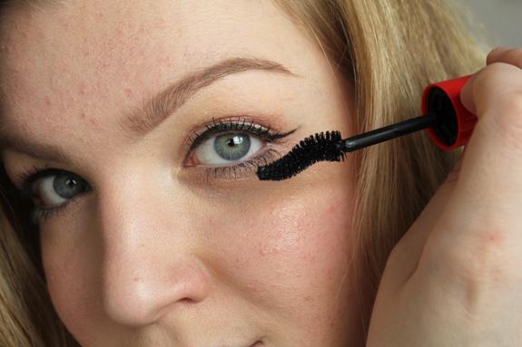 ScandalEyes Rockin' Curves Mascara by Rimmel #21