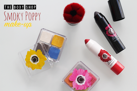 the_body_shop_smoky_poppy_lente_make-up01