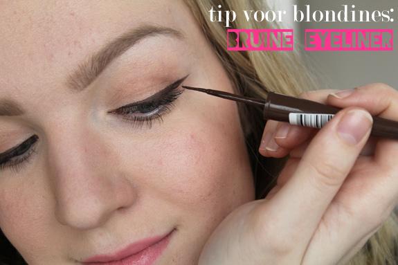 tip_voor_blondines_bruine_eyeliner_miss_sporty01